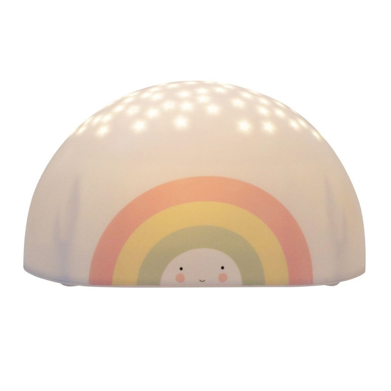 Proyector Arcoiris A Little Lovely Company: Productos de Mister Baby