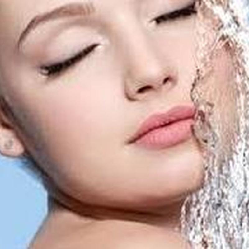 Punta de diamante Premium: Tratamientos y cosméticos de Etherma