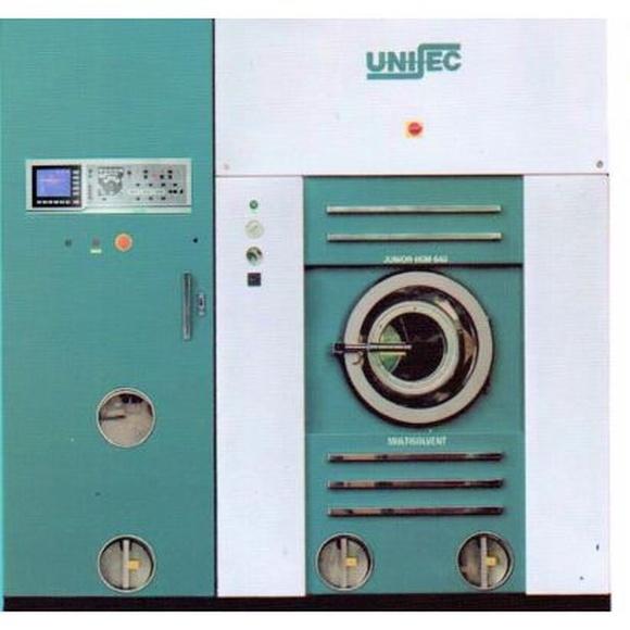 Maquinaria en seco: Servicios y máquinas de Seco y Espuma