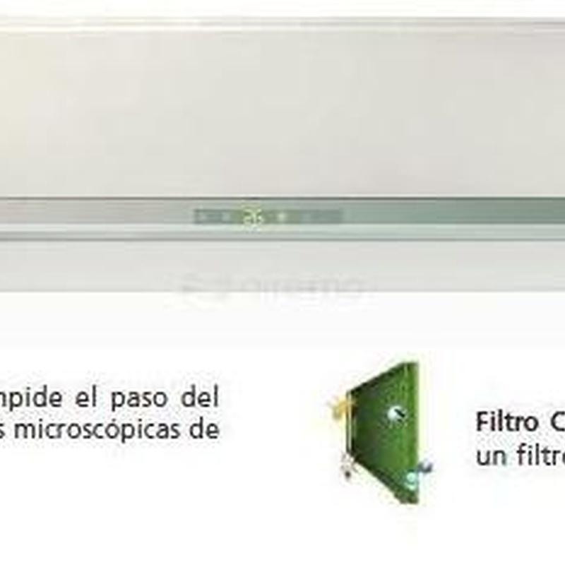 TANGO P12-410: Productos de Instalaciones Hermanos Munuera
