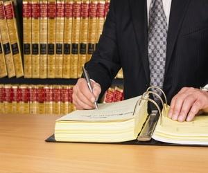 Procedimientos para reclamar una negligencia médica