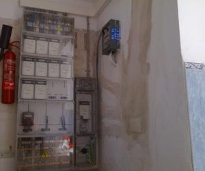 Renovación de instalaciones de enlace
