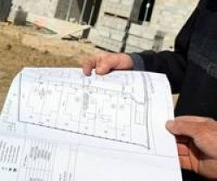 Edificación: Servicios de Cosampre
