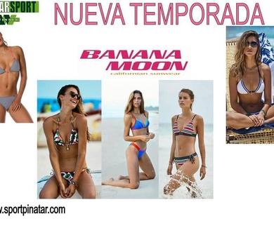bikinis banana moon