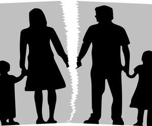 La tasa de divorcios en España por Comunidades