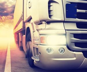 Empresa de transportes frigoríficos por carretera en Palencia