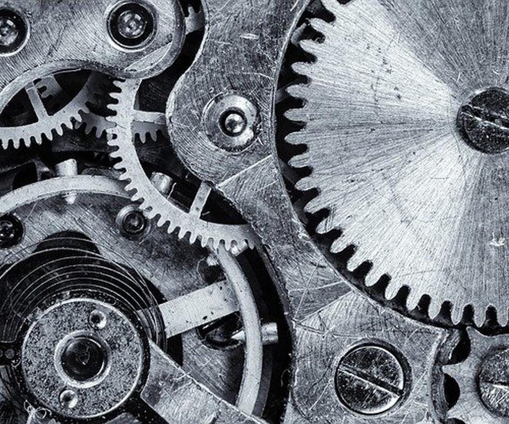 La importancia de la mecanización en el sector farmacéutico