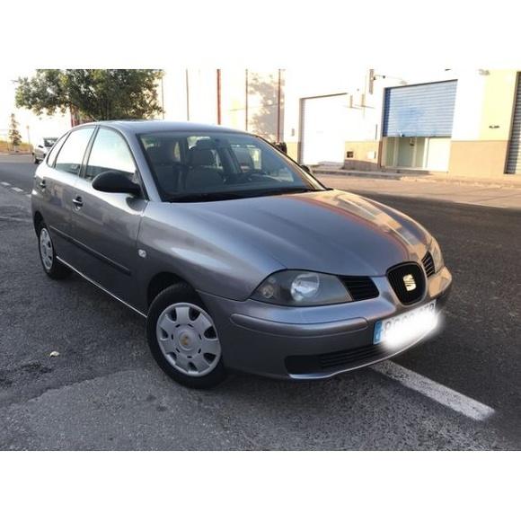 Seat Ibiza II 1. 4 5 puertas: Compra y venta de Autos CSD Granada