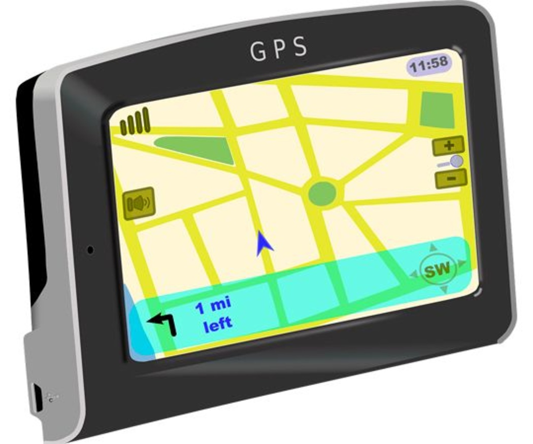 ¿Cómo comenzaron a utilizarse los GPS?