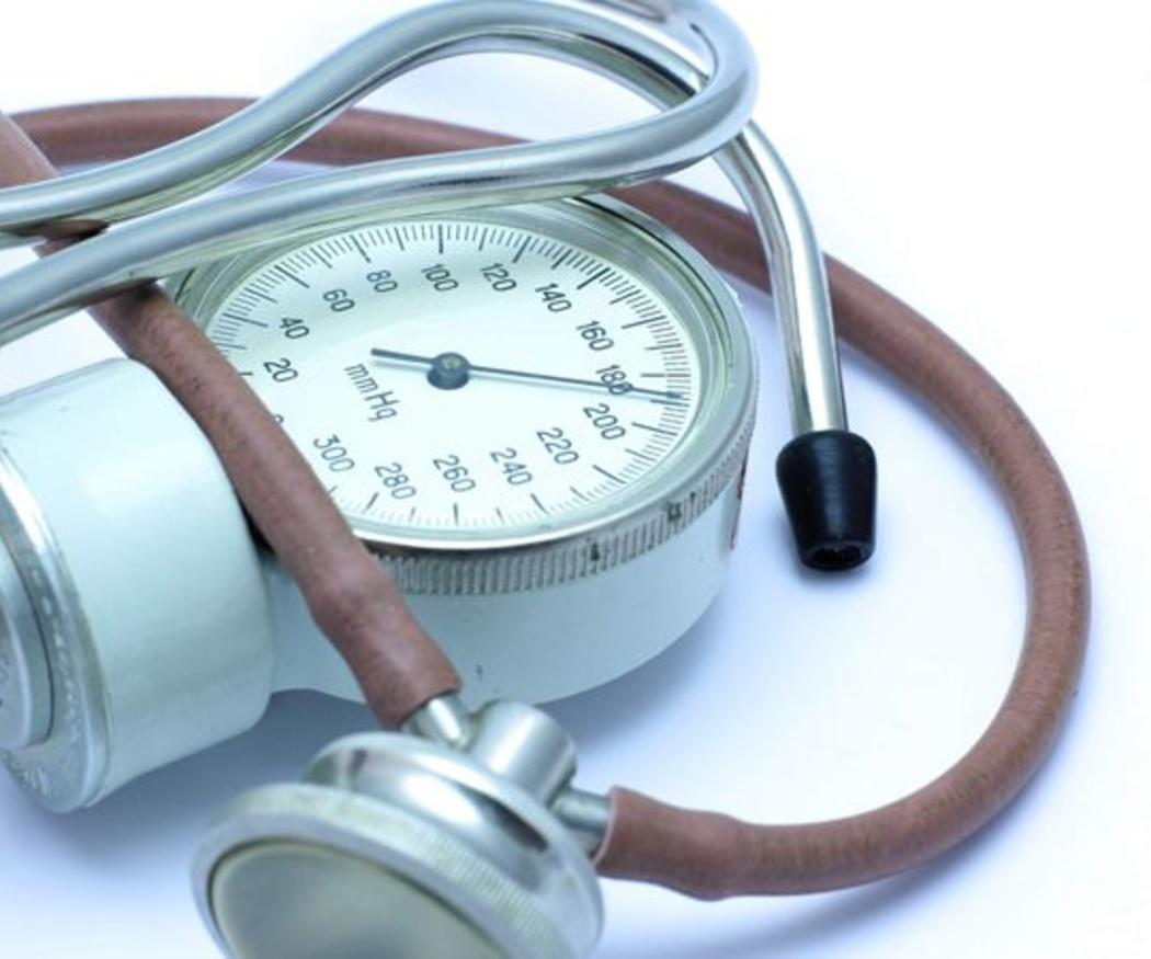 El control de la tensión arterial