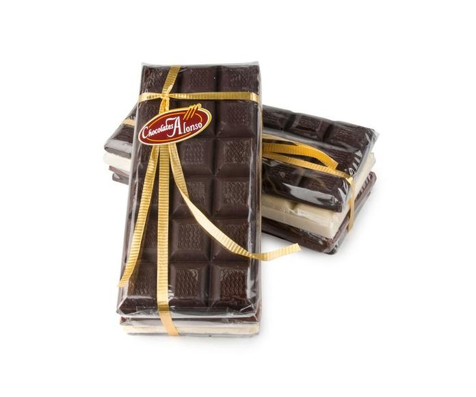 Surtido Chocolates 80 grs.: Productos de El Racó del Bierzo