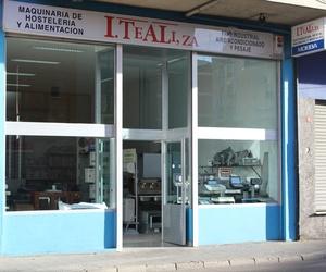 Empresa de frío industrial en Zamora