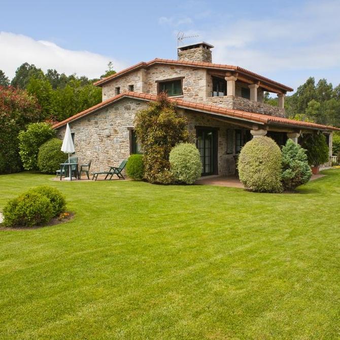 La importancia de amueblar las zonas exteriores de tu hogar con estilo