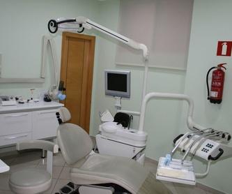 Especialidad en ortodoncia