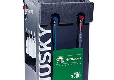 Gutmann Husky 3500 (R1234-YF)