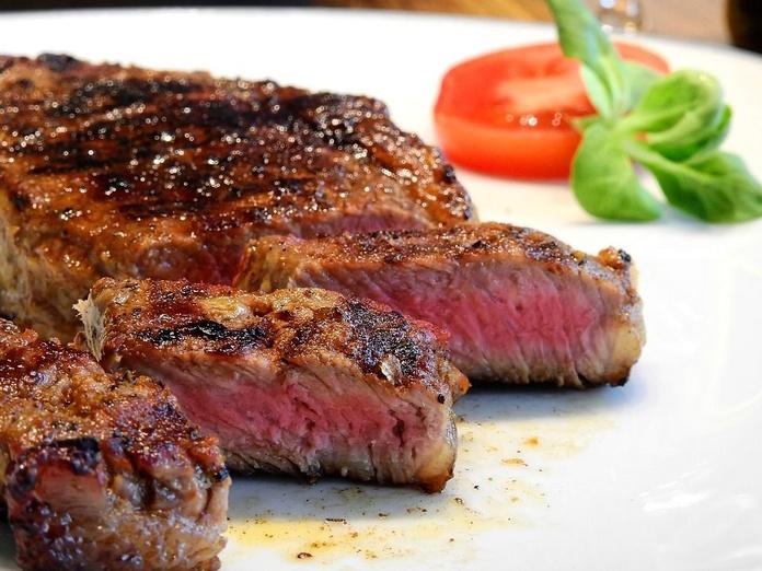 Carnes: Nuestra carta de Centro Gallego