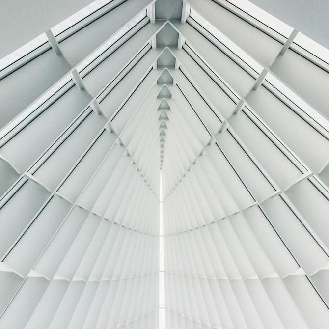 Las ventajas de los falsos techos desmontables