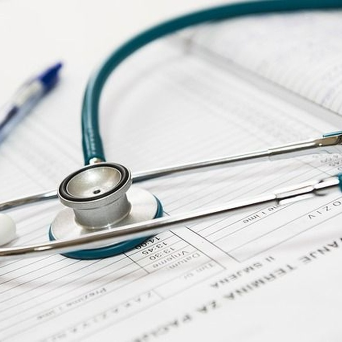 El reconocimiento médico laboral