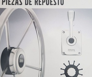 ACCESORIOS Y PIEZAS DE REPUESTO