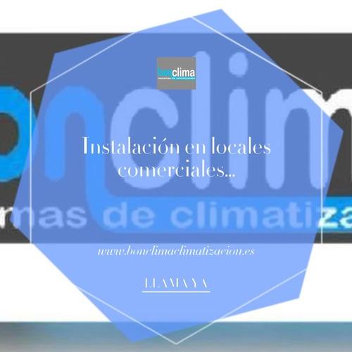 Mantenimiento aire acondicionado en Palma de Mallorca | Bonclima Sistemas de Climatización
