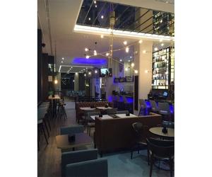 Restaurante con cocina creativa en A Coruña
