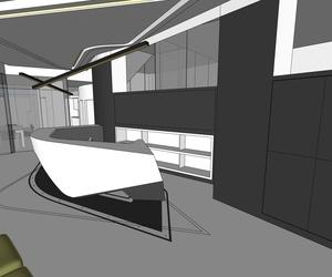 Diseño de local para oficinas.  Work in progress!