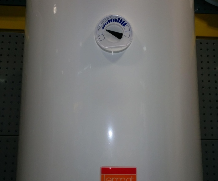TERMO ELECTRIC 50 LITRES TERMAT