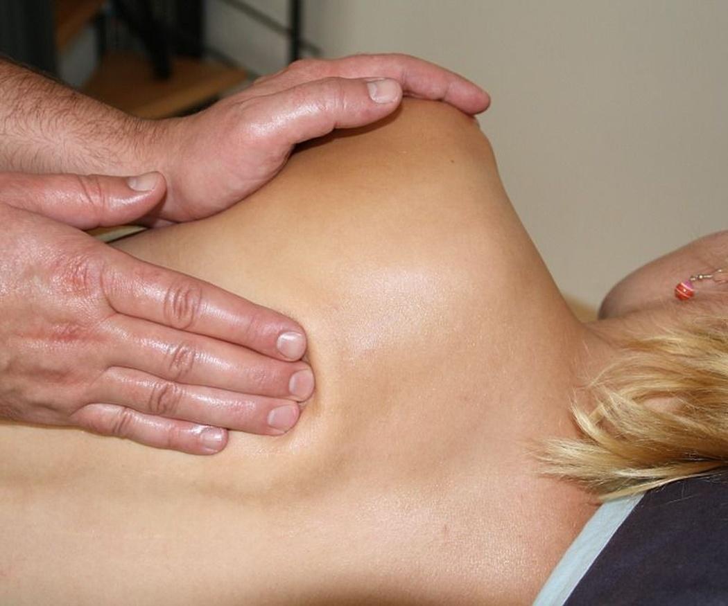 Cómo tratar la hernia discal