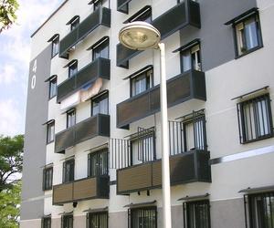 Sistema de aislamiento térmico por el exterior