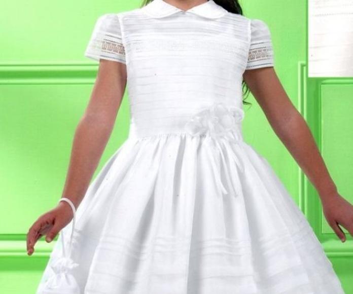 Trajes de comunión : Trajes y Disfraces de Angelita