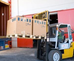 Todos los productos y servicios de Transporte de mercancías: Transverich