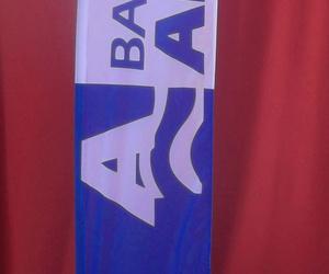 Todos los productos y servicios de Banderas, banderines y mástiles: Banderas Aluco