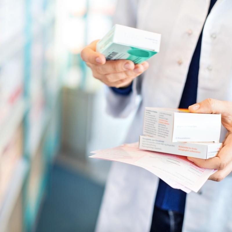 Medicamentos: Productos y servicios de Farmàcia Maica Lluch
