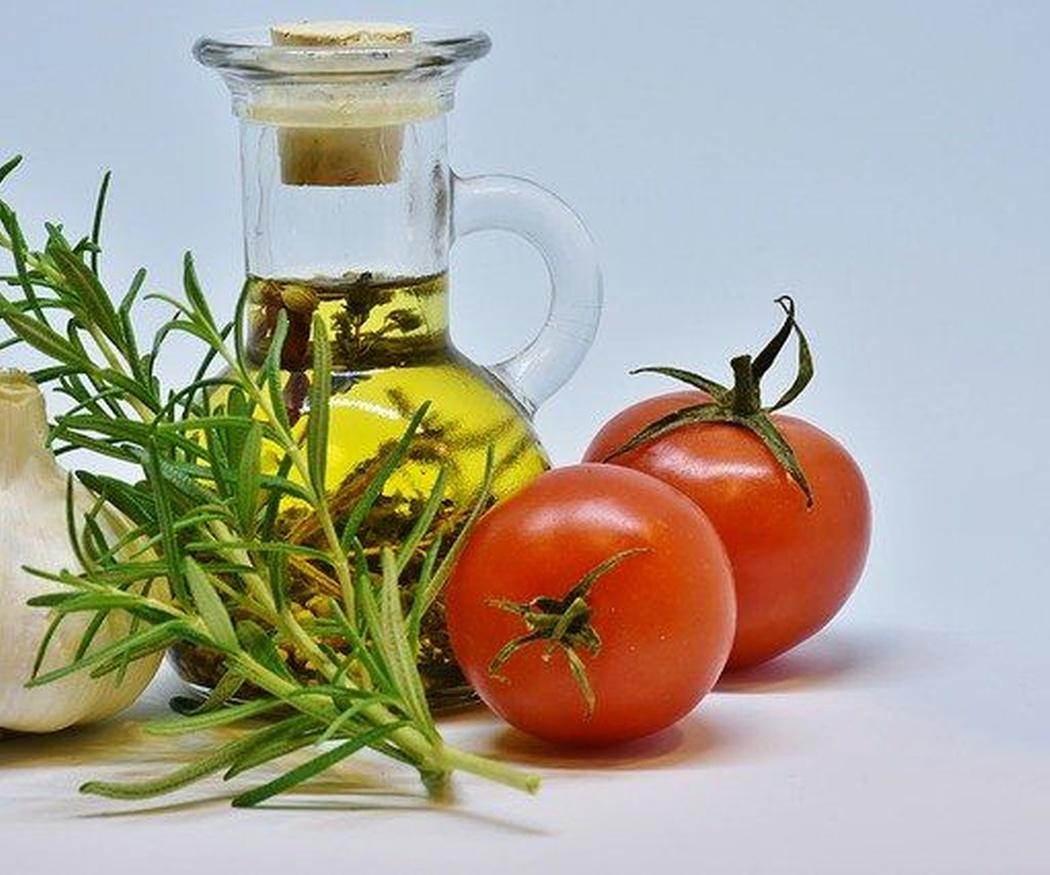 Dieta mediterránea y salud