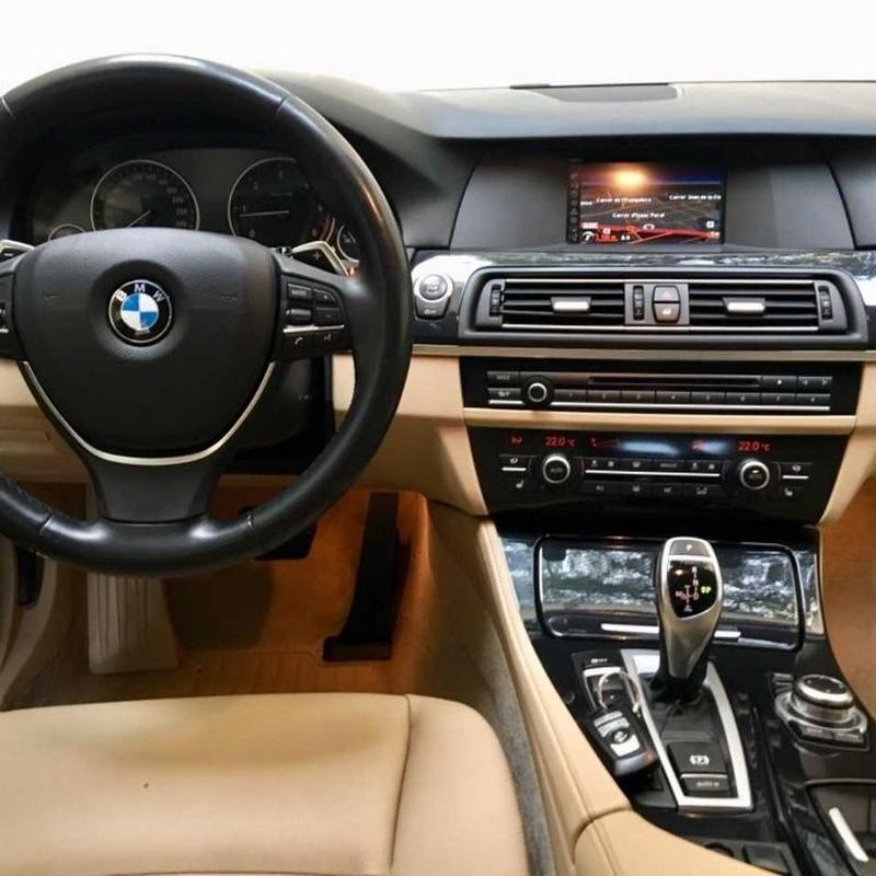 BMW Serie 5 520D AUT 184CV: Servicios de CONCESIONARIO MEL`S