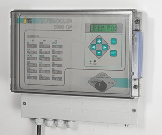 Agitador de turbina: Productos y servicios  de ITC, S.L.