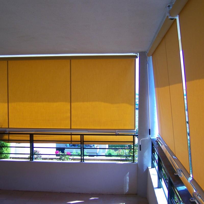 Stor Balcón