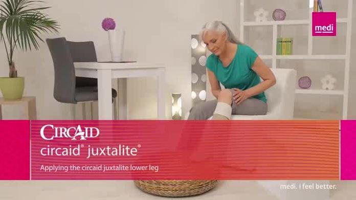 circaid® juxtalite®: TIENDA ONLINE de Ortopedia La Fama