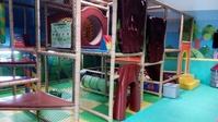 Ludoteca: Servicios de LUKAS PARK parque infantil