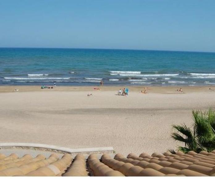 Restaurantes con vistas al mar enla Playa de Puçol