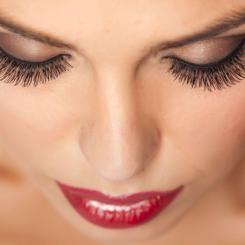 Lifting de pestañas: Servicios de Salón de Belleza Fuchsia