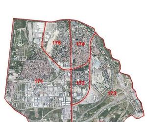 ¿Qué es verde en Villaverde? El origen del nombre de los barrios de Madrid