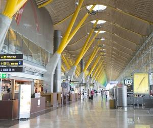 Punto de encuentro fijo dentro de la terminal