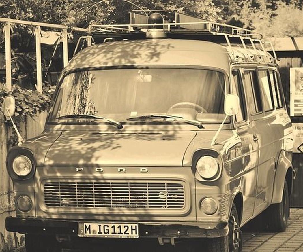 Evolución de los camiones a lo largo de la historia