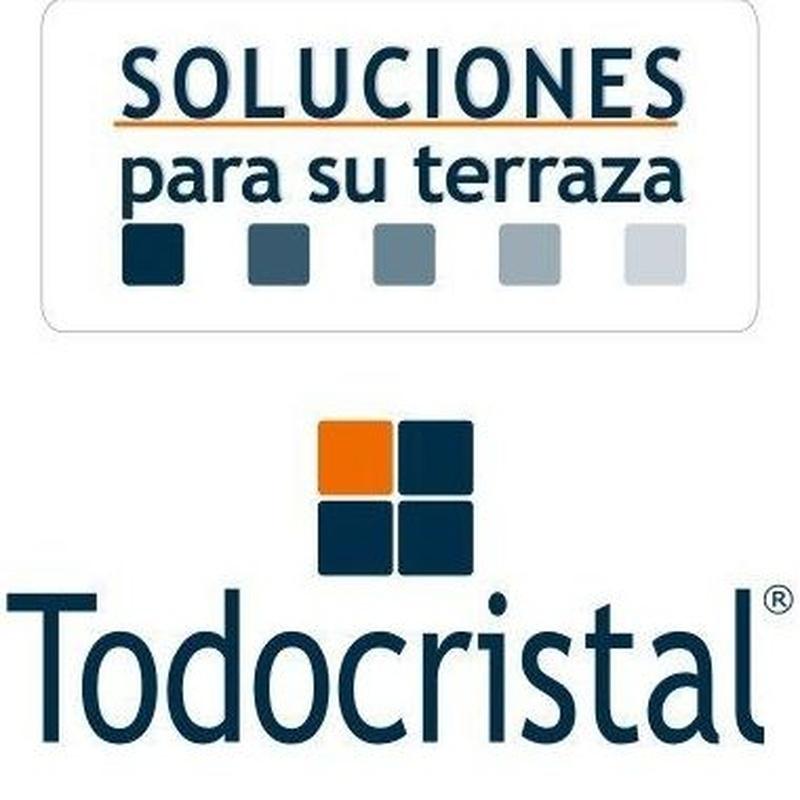 Distribuidor de TODOCRISTAL