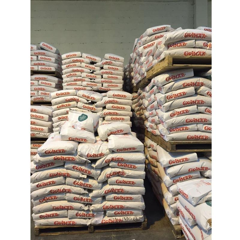 Piensos, cereales y compuestos para animales: Productos de Piensos Alonso