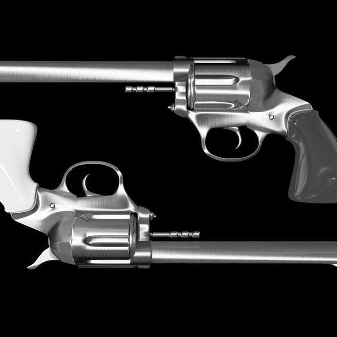 Por qué en EEUU es fácil tener un arma