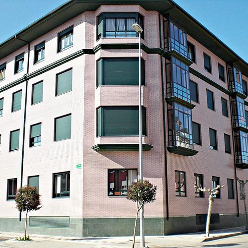 Empresa especialista en trabajos de carpintería metálica en León