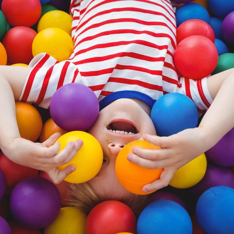 Ludoteca en la reuniones: Servicios  de Escuela Infantil Menuts