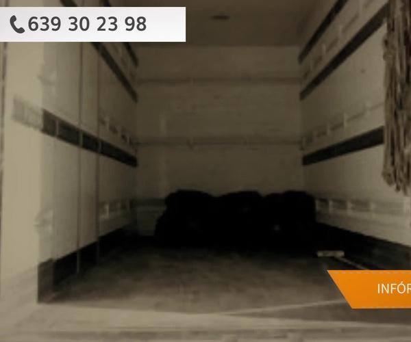 Mudanzas y guardamuebles en Ourense | Transportes y Mudanzas Antonio